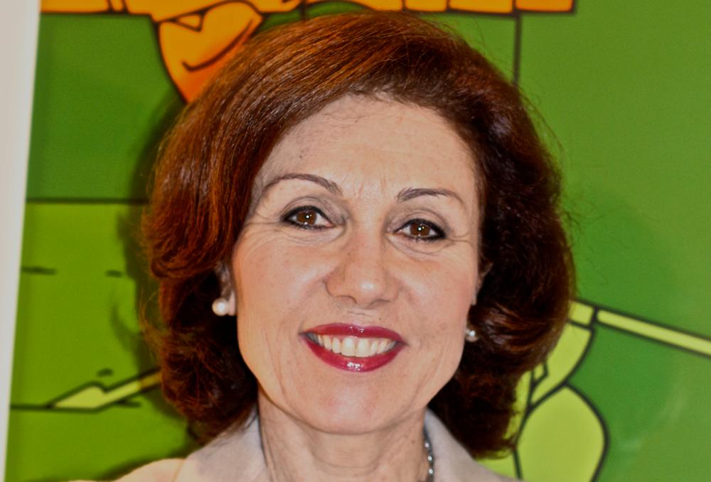 Cristina Carra psicoterapeuta e psichiatra